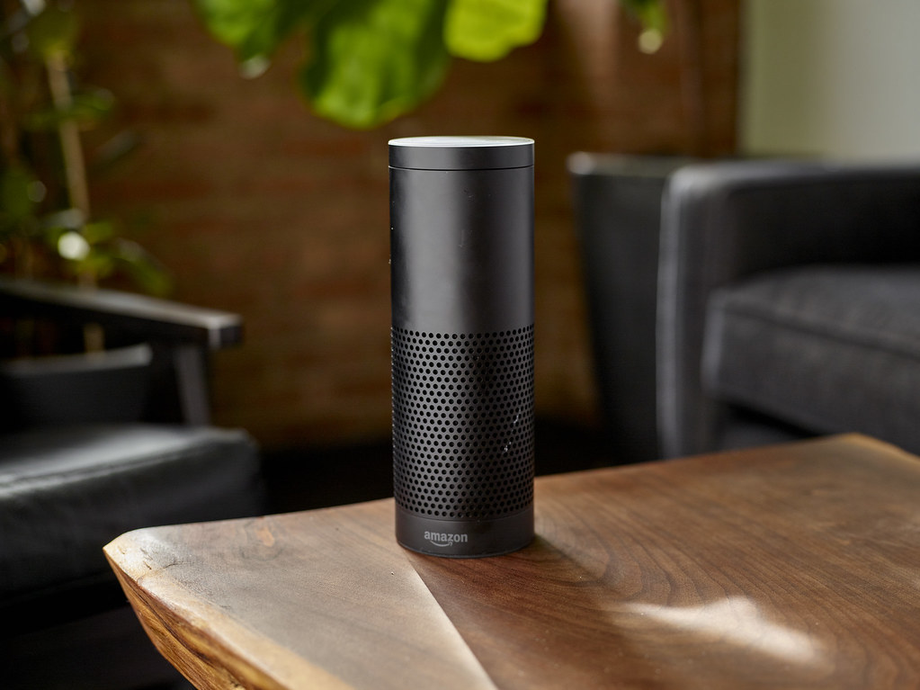 Amazon Alexa health questions