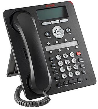Avaya 1608-I Desk Phone