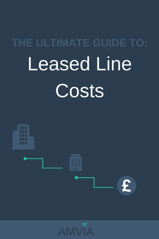 leased line costs