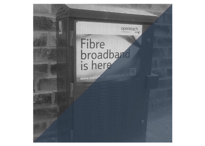 fttc cabinet
