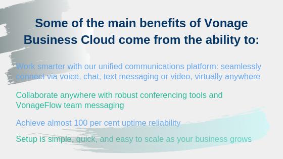 Vonage Business Cloud (1)