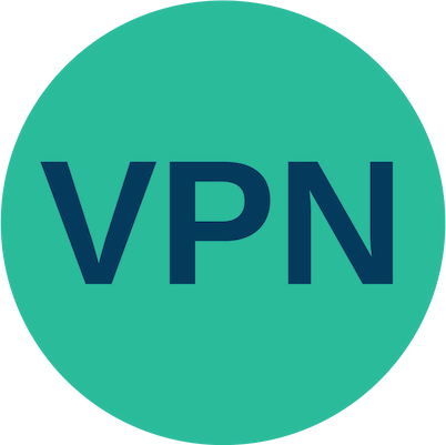 What are the disadvantages of using a VPN instead of a leased line_