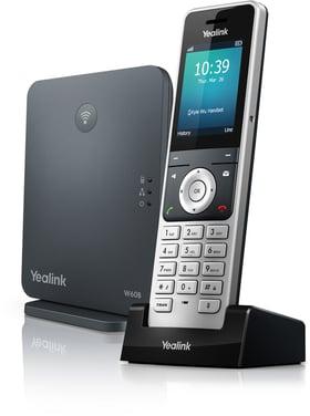 Yealink W60P DECT phone