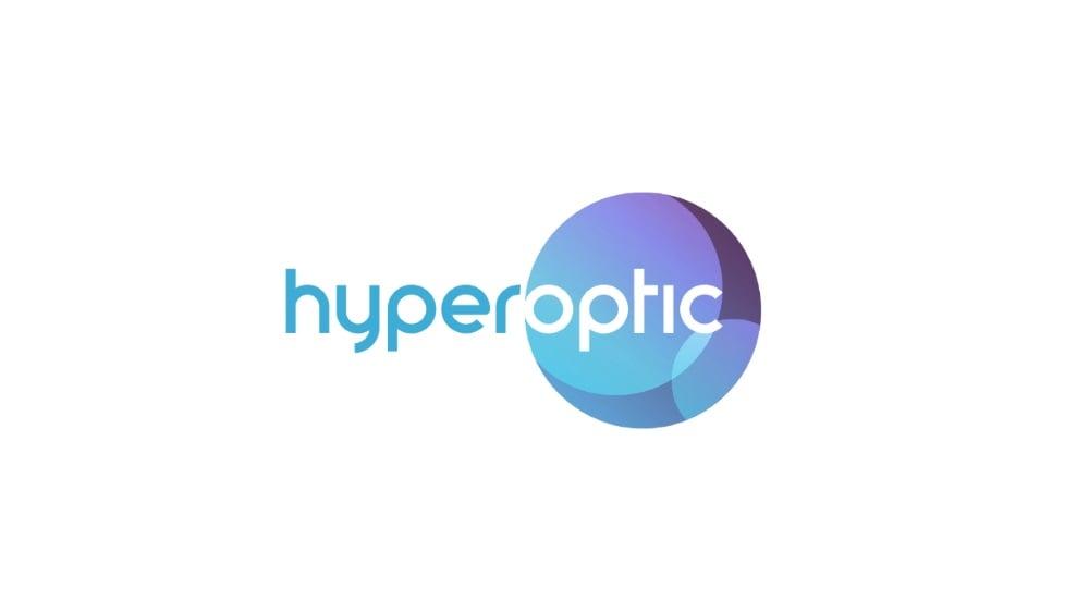 hyperoptic broadband internet