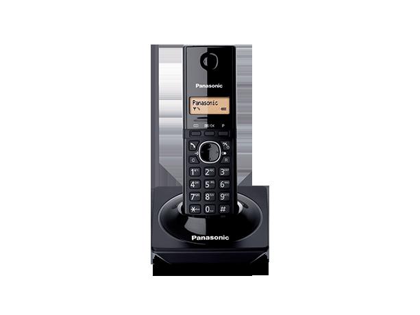 Panasonic dect phone handset