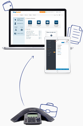 ringcentral voip