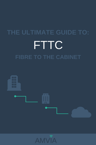 fttc fibre to the cabinet