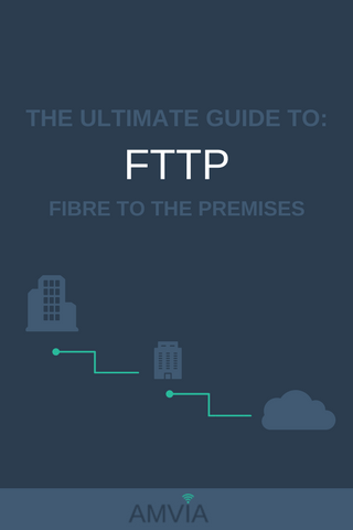 fttp fibre to the premises